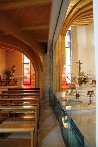 Chiesa dei Santi Francesco e Chiara - Marghera (7)