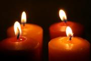 candele avvento