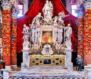 Madonna della Salute Venezia
